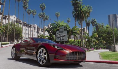 Awe-Inspiring GTA V NaturalVision Mod Aims to Make the Game Look as