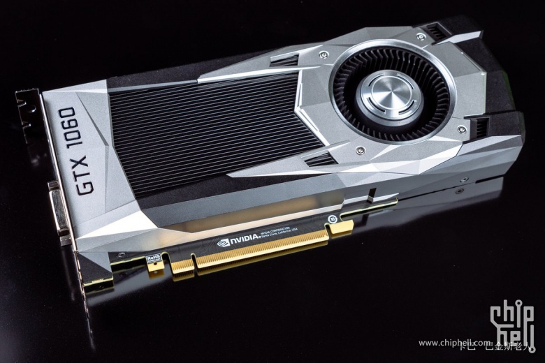 Nvidia GTX 1060 Already Available In Stores, Officially