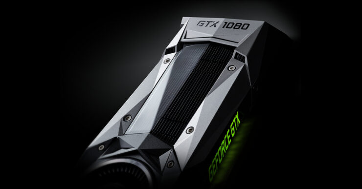 NVIDIA Launching Pascal Series Of GPUs For Notebooks In August – GTX 1080, 1070 And 1060 Included