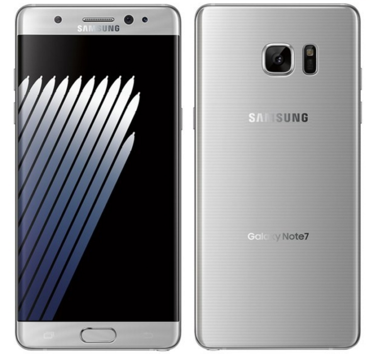 Galaxy Note 7 spotted On AnTuTu With A Snapdragon 820 – No Change To Processing Performance