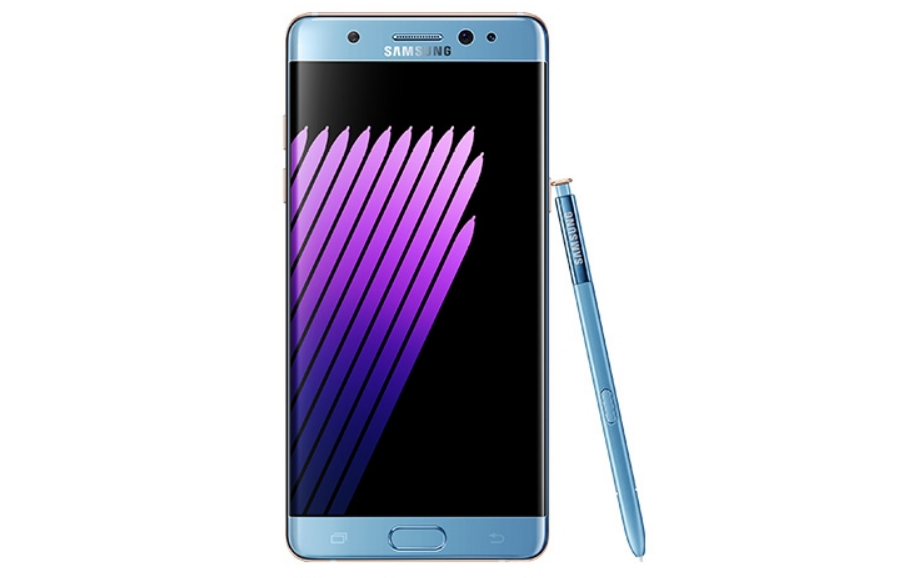 Download Galaxy Note 7 Wallpapers