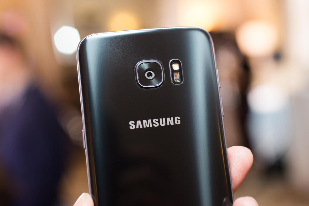 Samsung Introduces A New Patent That Will Greatly Improve Its Smartphone's Camera Performance In Low Light