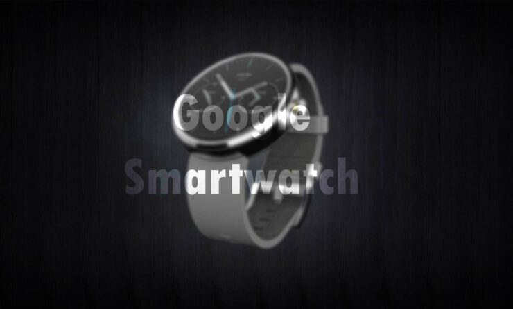 Google Could Be Prepping Two Smartwatches, As Told By These Renders