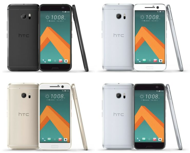 HTC 10 Has Seen Better Days As The Company Struggles To Sell A Large Number Of Units