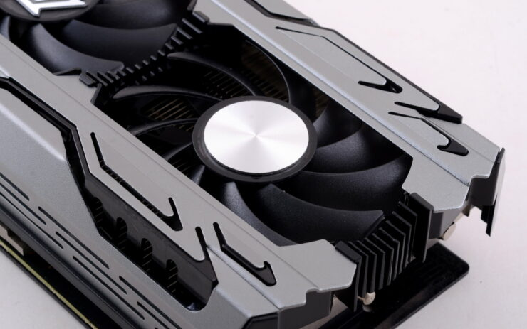 Inno3D Showcases Two Non-Reference GTX 1060 GPUs For Superior Cooling Performance And Better Overclocking Headroom