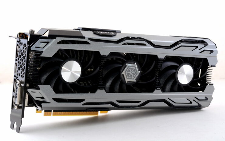 Inno3D Showcases Two Non-Reference GTX 1060 GPUs For Superior