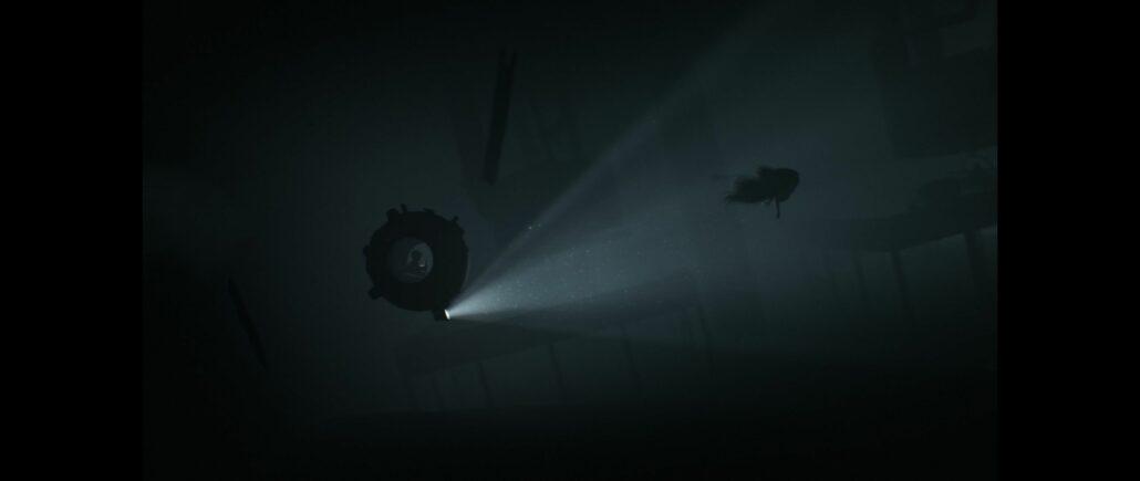 Inside 04 - The Sub