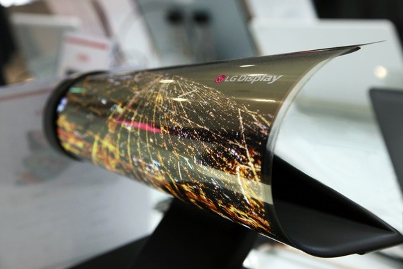 LG Is Rolling Out Its Foldable Displays Next Year – Will 2017 Finally Be The Year Of Flexible Display Tech?