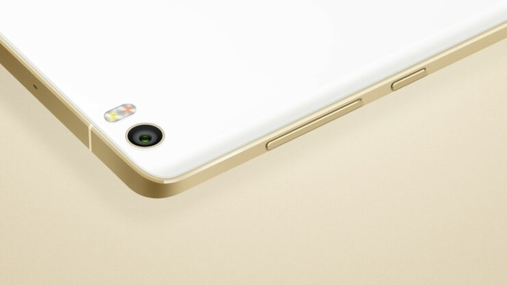 Xiaomi Might Relinquish Its Price/Performance Phones With A $600 Device