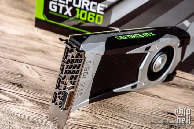 NVIDIA GeForce GTX 1060 Graphics Card_3
