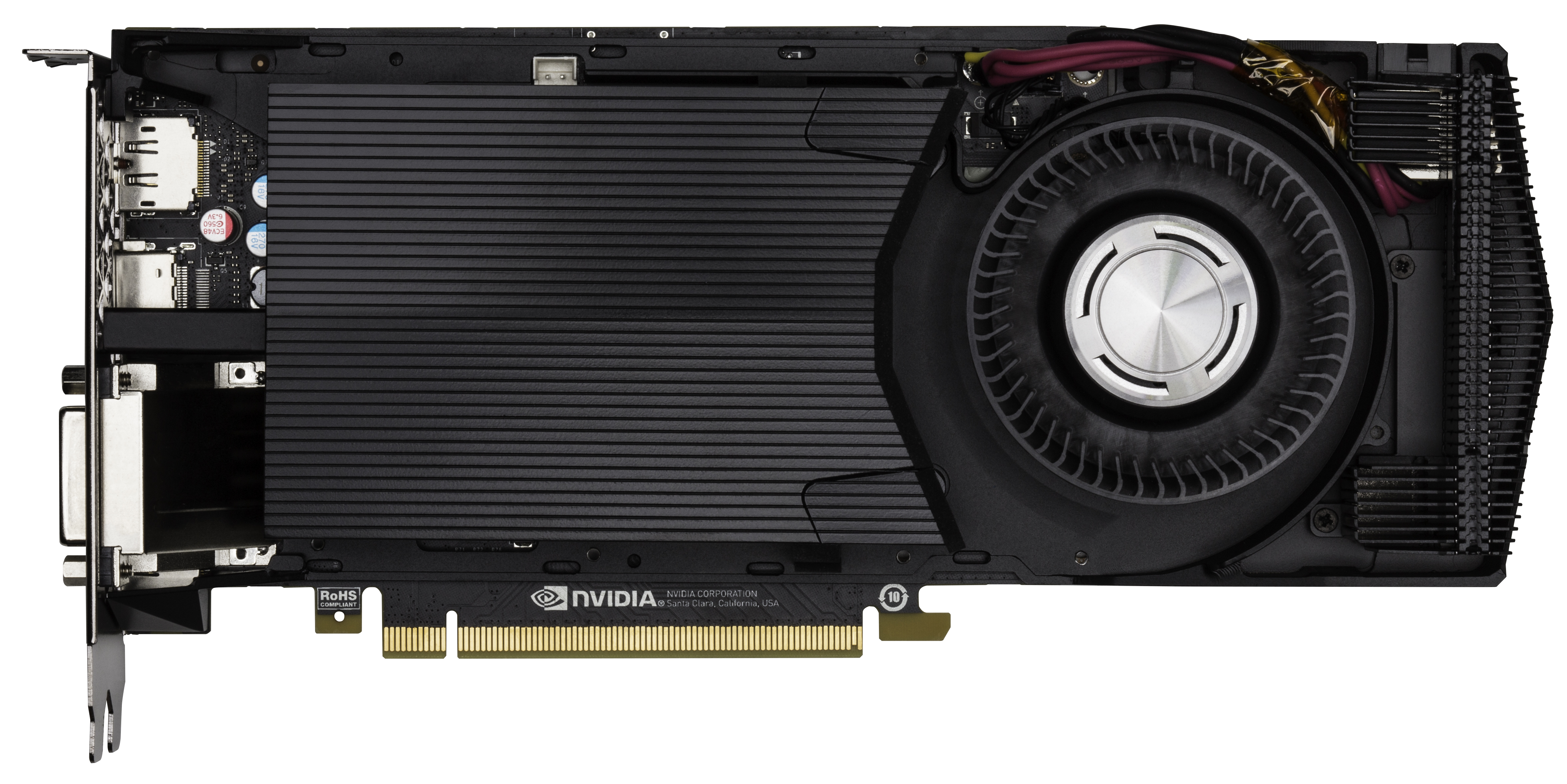 1060 Graphics Card >> NVIDIA GeForce GTX 1060 Final Specifications Confirmed