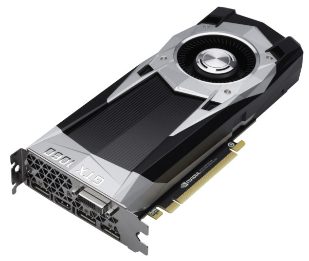 NVIDIA GeForce GTX 1060 Official_Side Full