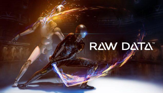 NVIDIA VRWorks Raw Data