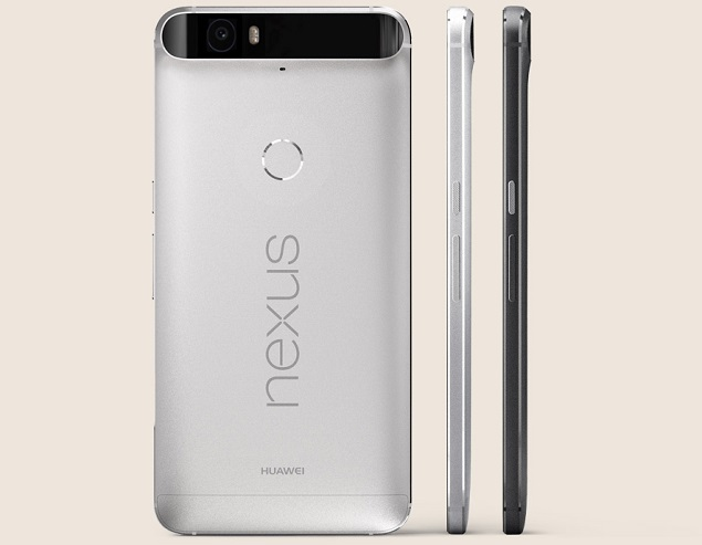 Nexus 6P Can Be Purchased With A Decent $150 Discount