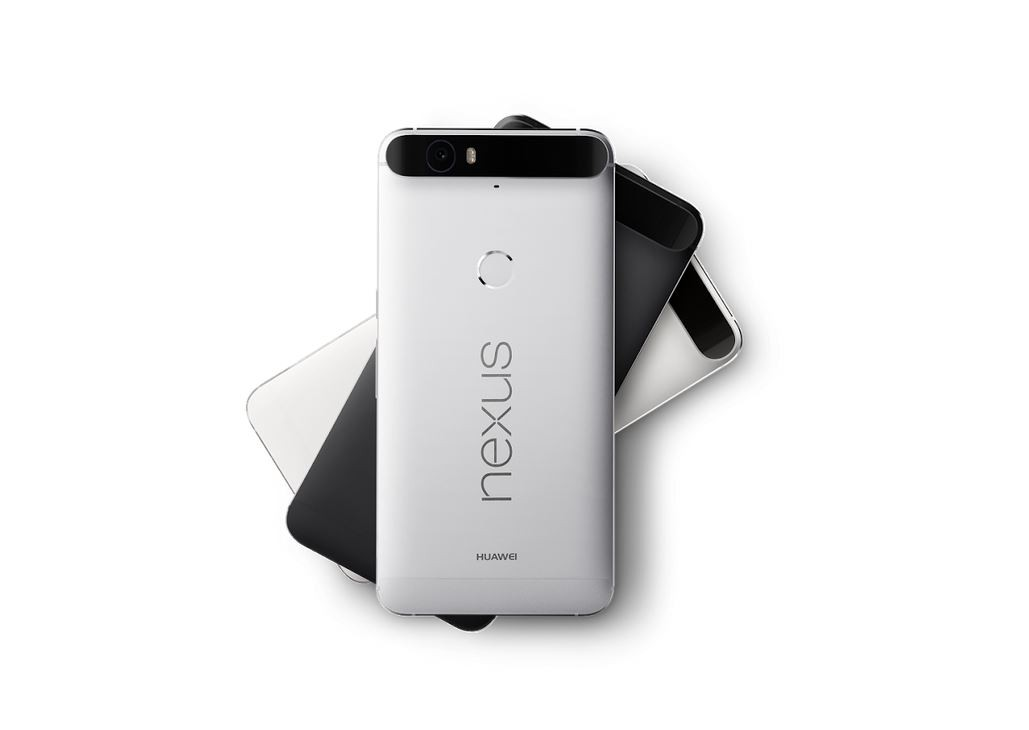 Nexus 6P $100 discount limited time