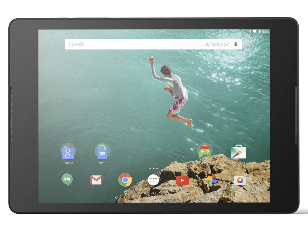 Nexus 9 Will Not Be Receiving Vulkan Support – Sorry Guys