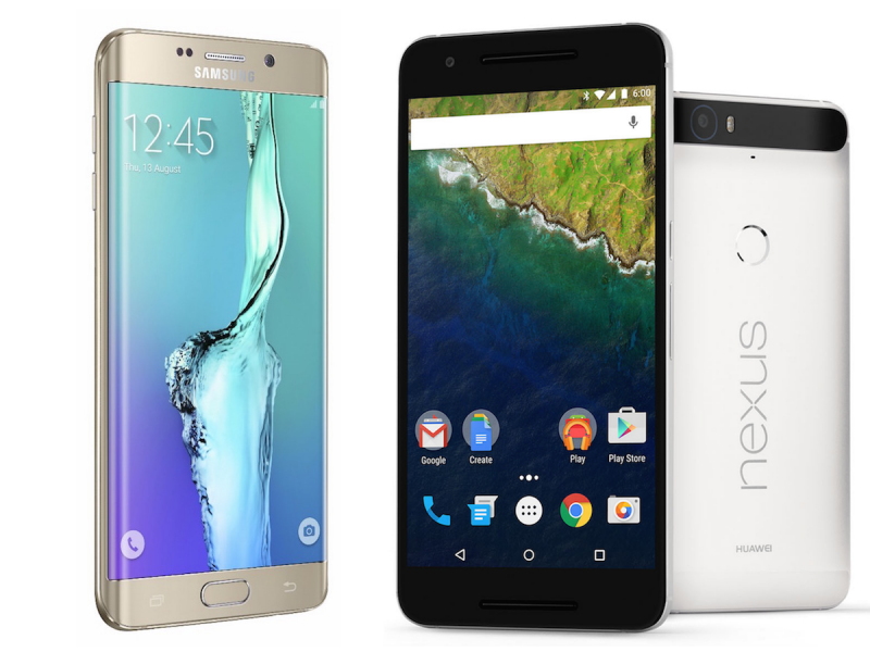 If You Want Top-Notch Security, Buy A Nexus Or Samsung Phone