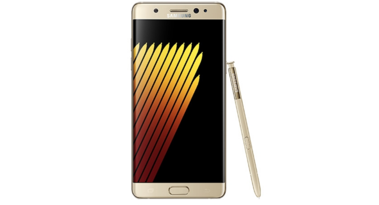 Pure Note 7 custom ROM for Galaxy S5