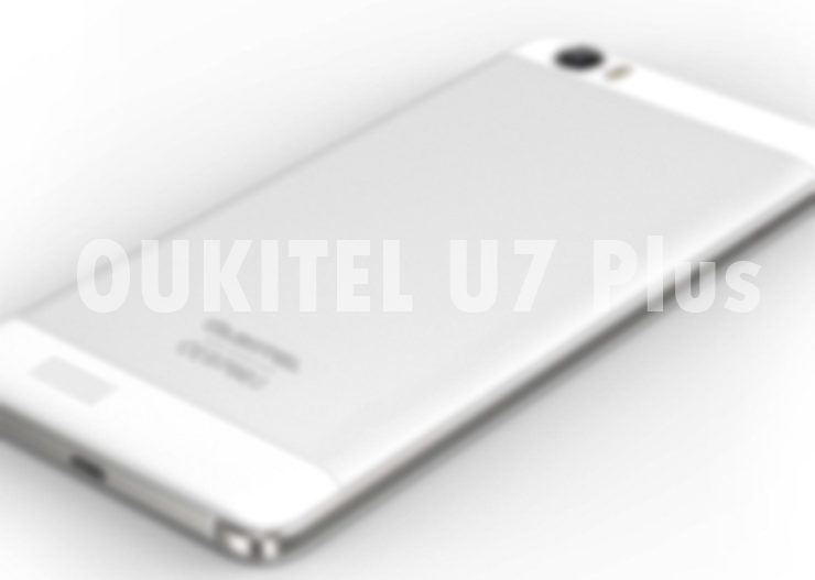 OUKITEL U7 Plus Sports Features A SIM Card Tray For Adding A Total Of Three Cards