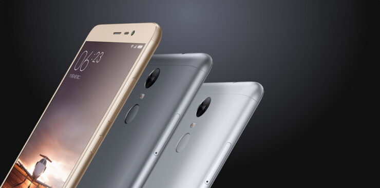 Xiaomi Redmi Note 4 Will Be Armed With A Helio X20 And Massive Battery Capacity