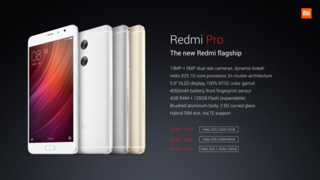 Redmi Pro (1)
