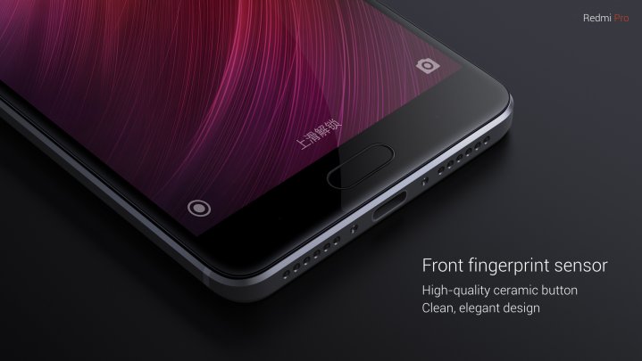 Redmi Pro all model specifications