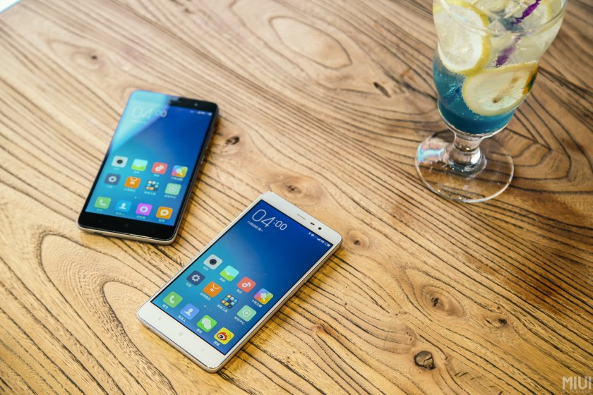 Redmi Pro Could Be The Very First Redmi Phone To Feature An OLED Panel