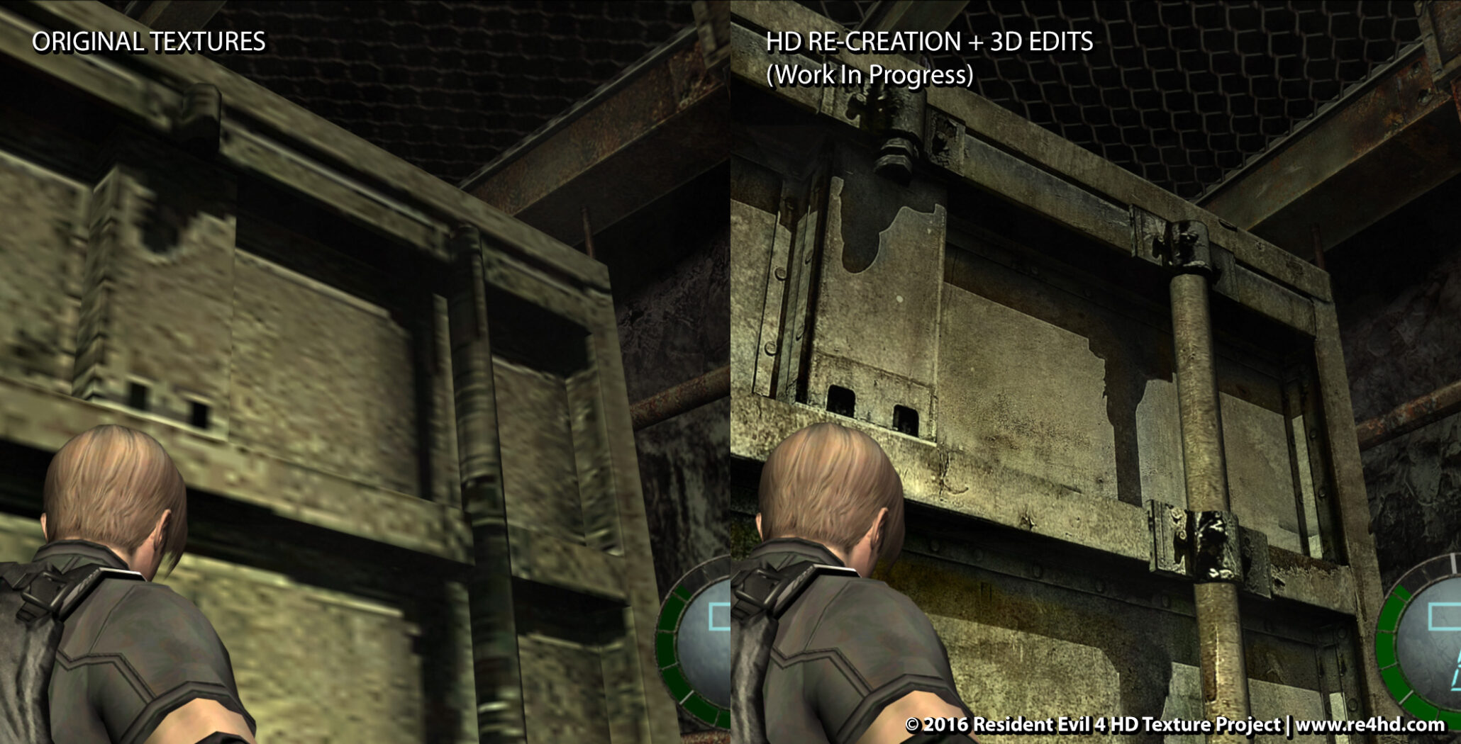 Resident Evil 4 Hd The Castle Release Now Available For Download