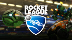 Rocket League PS4 Pro