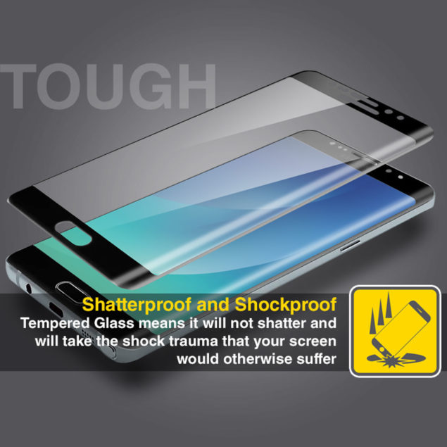 Samsung-Galaxy-Note-7-Black-Tempered-Shatterproof-Screen-Protector