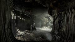 scorn-corridors