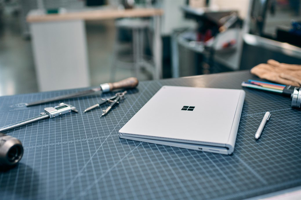 Microsoft Could Be Working On A Surface Computer To Rival That Of Apple's iMac