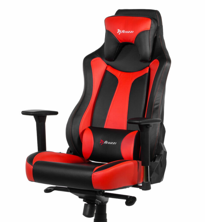 The Vernazza Gaming Hardware ReviewArozzi Chair TKJFcl3u15