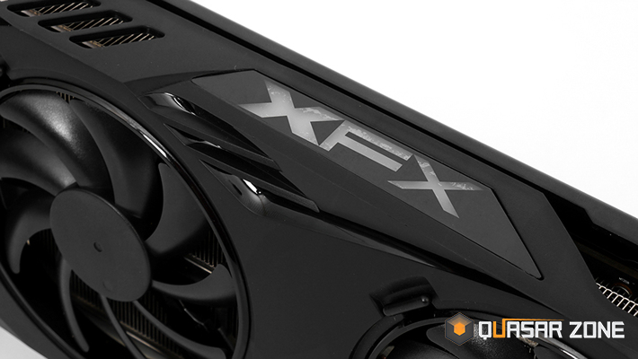XFX Radeon RX 480 Pictured As A Non-Reference Variant – Sports A Beastly Cooler With Massive Heat Pipes