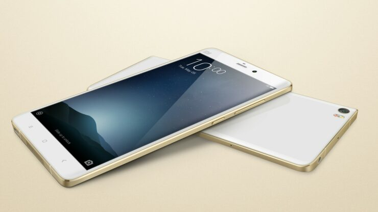 Xiaomi Mi Note 2 Gets A Rumored Release Date – Coming Out In The Month Of August
