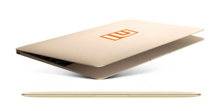 Upcoming Xiaomi Laptop Is Going To Come With Skylake Processors As Specs Leak Out