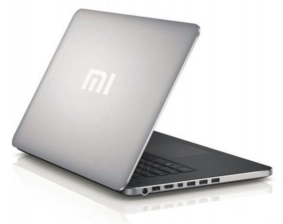 Xiaomi Notebook Images Leaked – Not Surprisingly Resembles Apple's MacBook