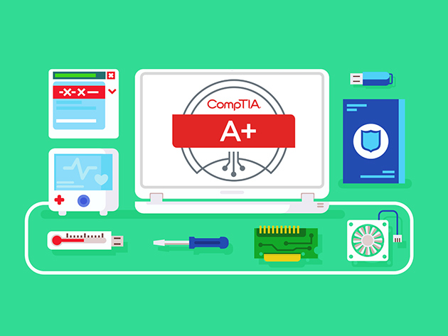 CompTIA A+ 2016 Certification Preparation