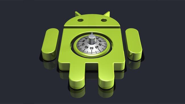 Android Full Disk Encryption is Breakable