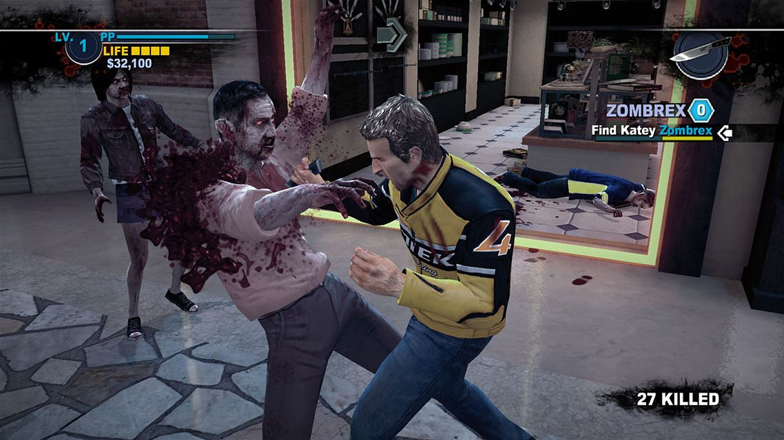 Dead Rising Remasters Get Release Date Screens Size Info From