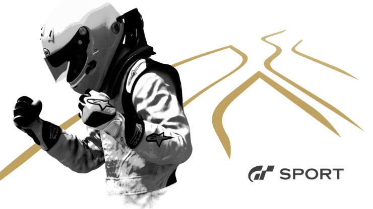 Gran Turismo Sport update 1.45