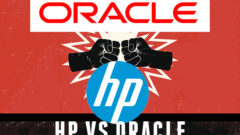 hp-oracle