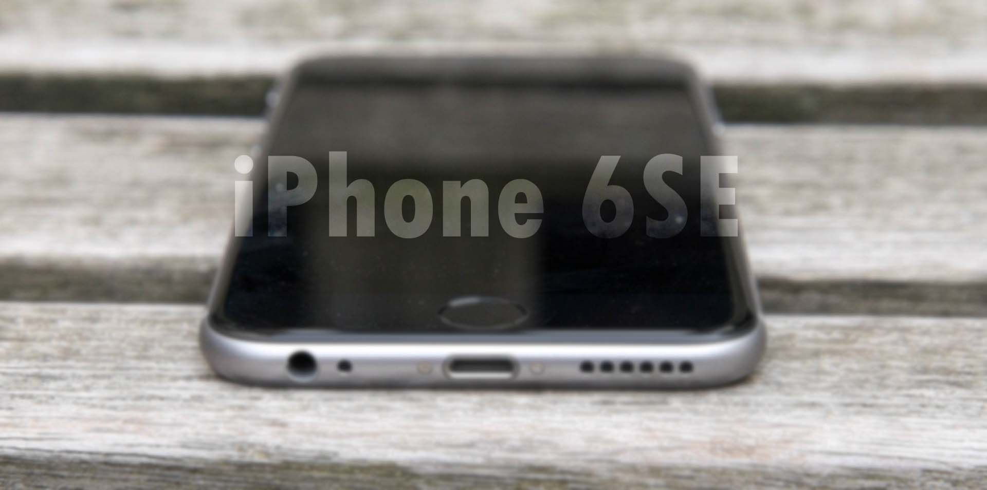 Upcoming Iphone Could Be Called Iphone 6se Apple Using