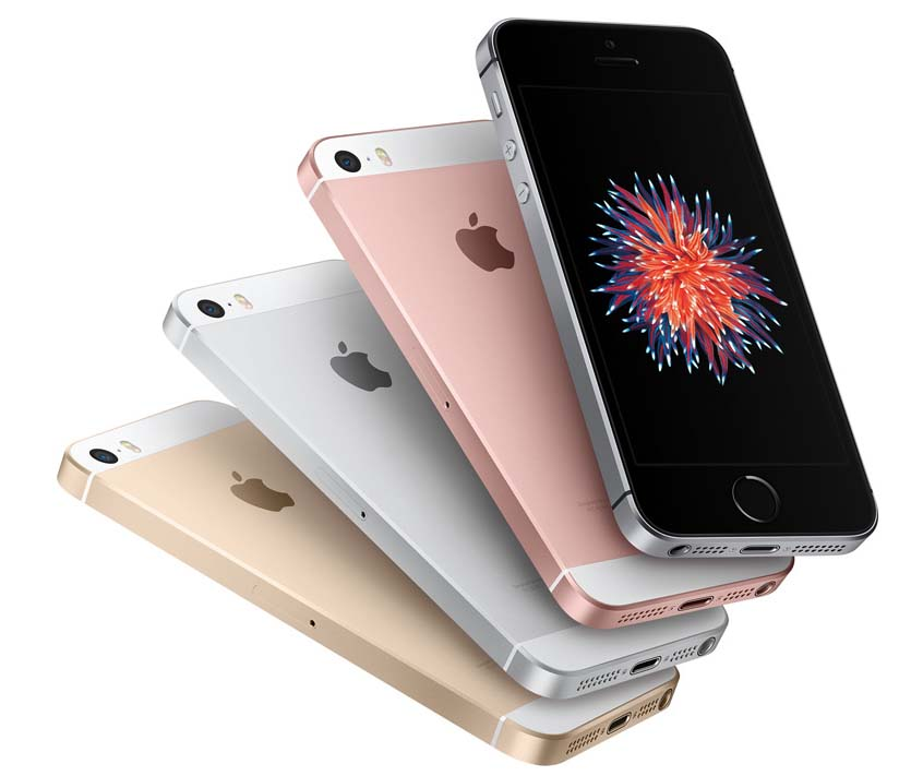 U.S. Cellular Is Offering An Unbelievable Deal For An iPhone SE: 50 Percent Off Its Retail Price