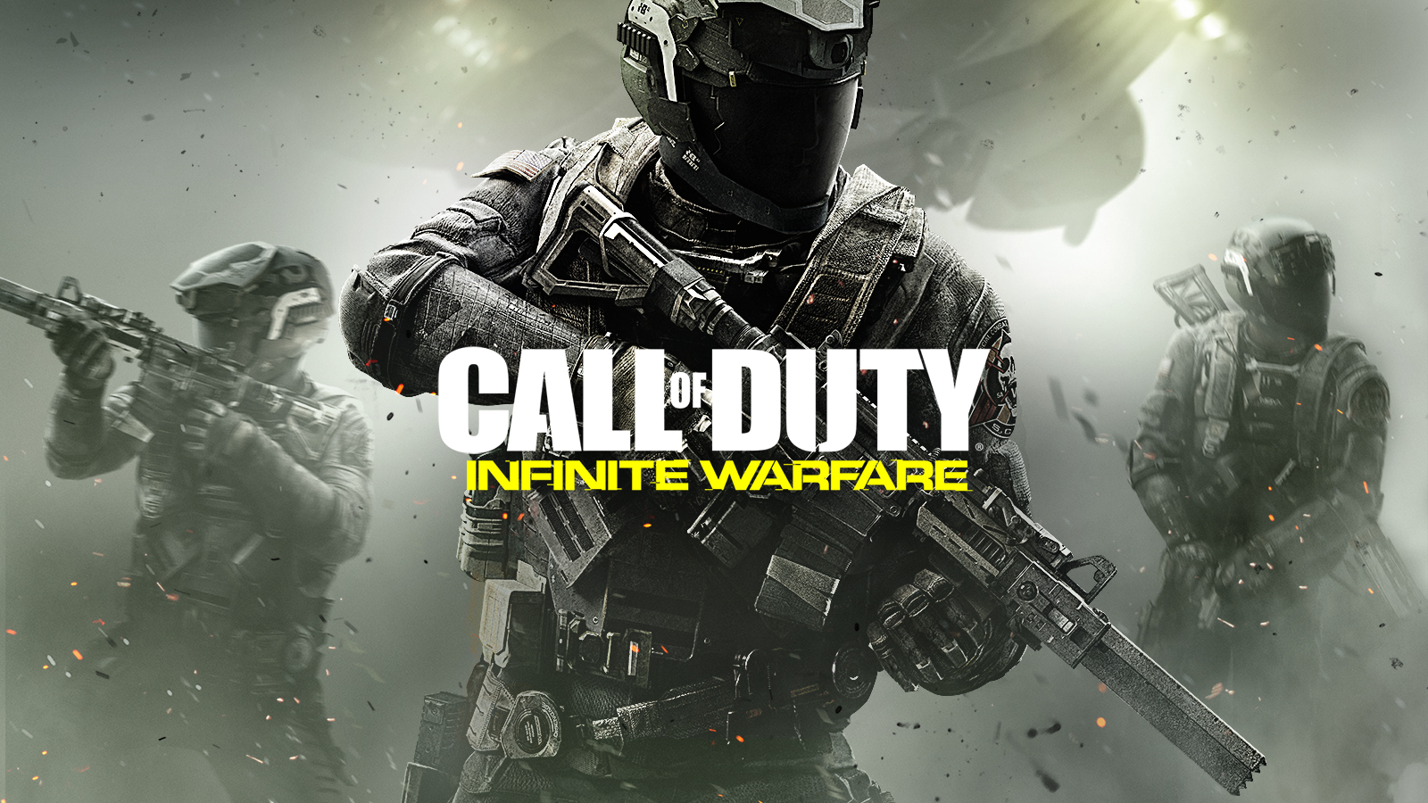 Full List OF Call Of Duty Infinite Warfare Game Modes ...