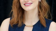 jessica_chastain_blue_dress