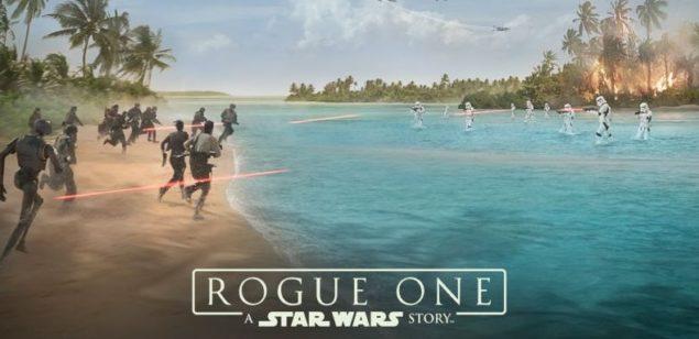 Rogue One DLC