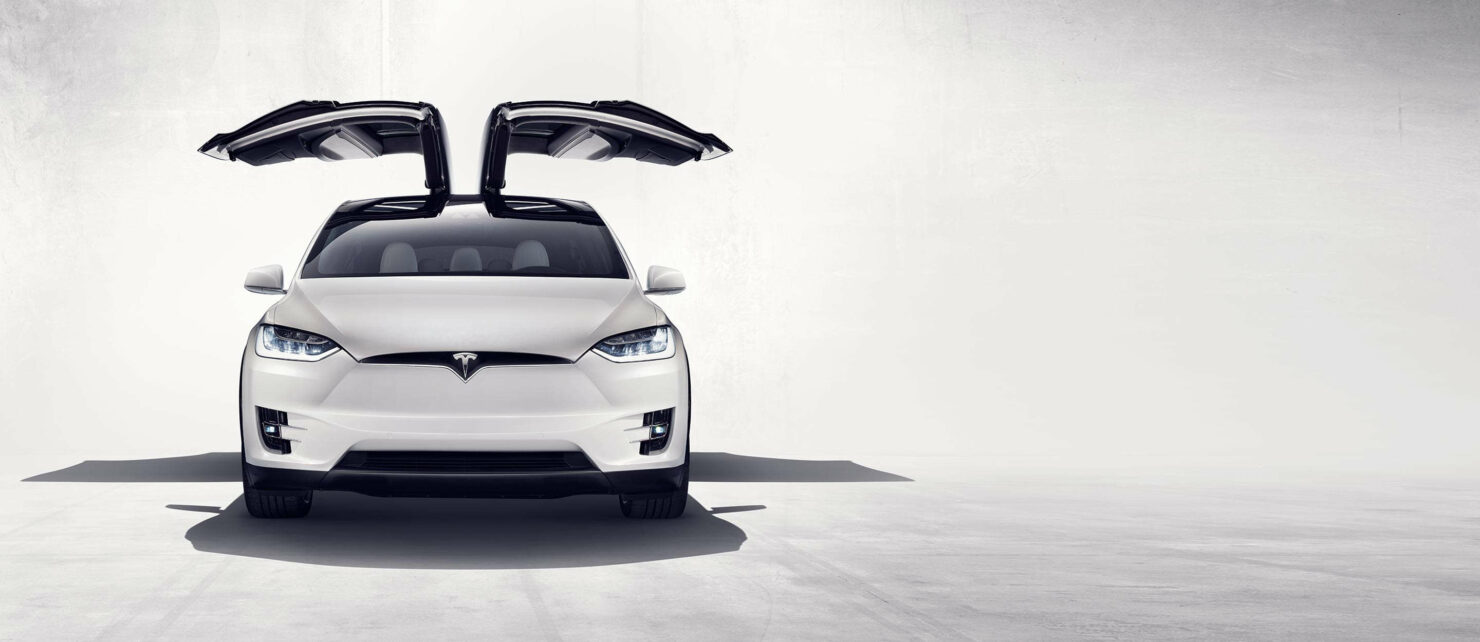 Tesla Unveils Its Model X 60D – The Cheapest Model X Vehicle Ever To Be Released