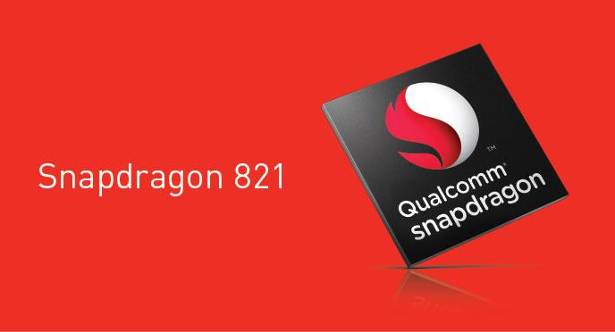 Snapdragon 821 Is Faster Than A Snapdragon 820 But By How Much? These Details Will Shine More Light