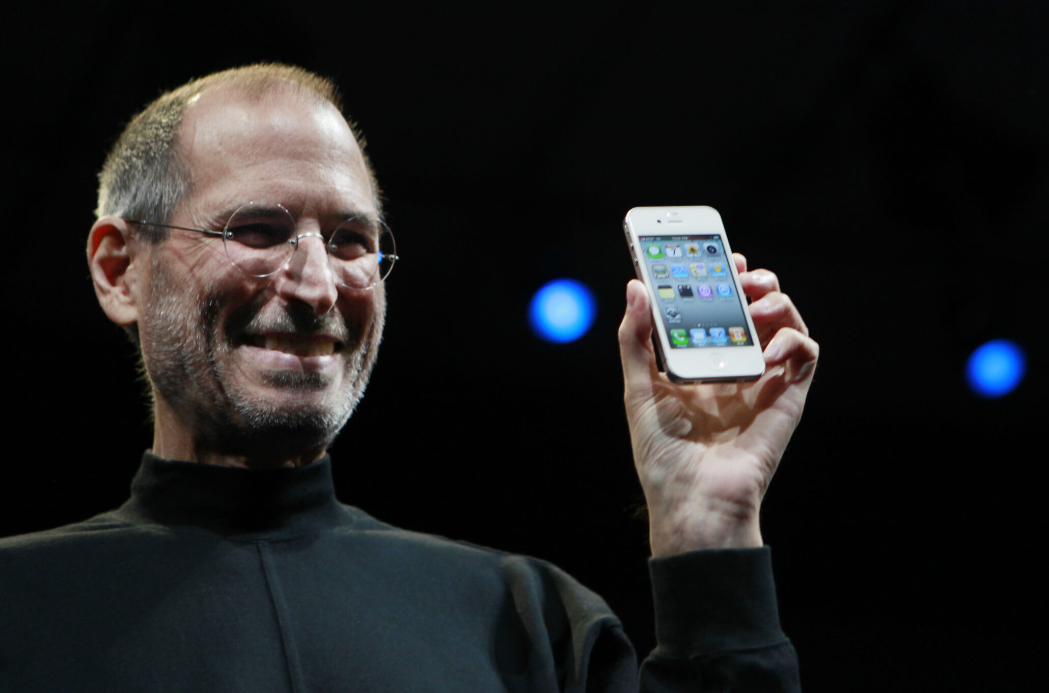 Why Cant Steve Jobs Make Iphone At >> The App Store Is Bigger Than What Steve Jobs Anticipated In 2008